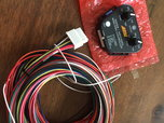 AEM methanol injection controller & wiring harnesses&nbs  for sale $130