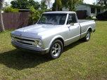 1967 Chevrolet C10 Pickup  for sale $26,000
