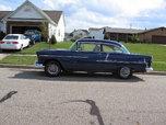 1955 Chevrolet Bel Air  for sale $30,000