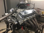 762 HP BBC engine complete  for sale $7,500