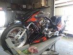 Nitro Funny Bike  for sale $22,000