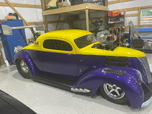 37 Ford Coupe