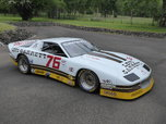 1986 Camaro IMSA GTO Historic Race Car