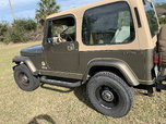 1989 Jeep Wagoneer  for sale $9,500