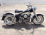 1958 Harley Davidson Duo Glide Panhead  for sale $14,000