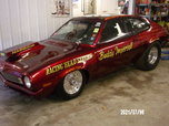 Buddy Ingersolls 74 Pinto  for sale $25,000