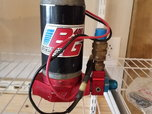BG 400 Fuel Pump  for sale $150