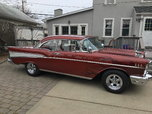 1957 Belair  for sale $25,000