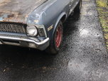 1970 Chevrolet Nova  for sale $2,500