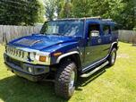 2007 Hummer H2  for sale $17,000