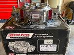 QUICK FUEL 1250 CFM (NEW)  for sale $850