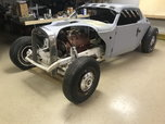 1930 Ford 3 Window  for sale $1,500