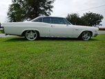 1966 CHEVY CAPRICE!!! NUMBERS MATCHING 396 BIG BLOCK!!!