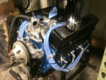 355 Baker Engineering engine  for sale $5,000