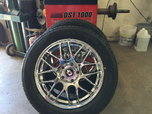 TIRES & WHEEL  for sale $1,200