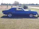 1967 Pontiac Firebird  for sale $15,000