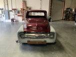 1956 Ford F-100  for sale $15,500