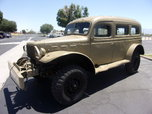 1942 Dodge WC  for sale $24,500