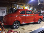 48 ford hot rod - cash only  for sale $25,555