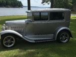1931 Ford Model A  for sale $36,000