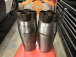Kooks collector mufflers 2.5  for sale $120