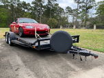 2000 Miata Fully Caged Needs Motor  for sale $9,000