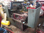 Winona van norman head and block mill  for sale $6,500