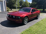 2005 Ford Mustang  for sale $17,000