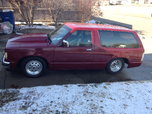 1990 GMC Jimmy  for sale $12,000