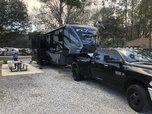 2017 Keystone 422 Fuzion Chrome Toy hauler  for sale $59,800