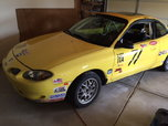 2000 Ford ZX2s/r  for sale $3,700