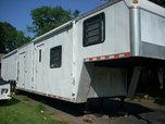 48 ft Forest River Eliminator w Living Quarters  for sale $17,800