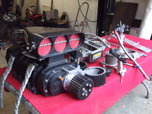1471 Helix blower  for sale $8,000