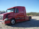 2005 volvo vnl64t  for sale $41,000