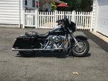 Harley Street Glide  for sale $10,500