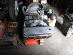 454 Engine   for sale $2,200