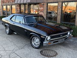 1969 Chevrolet Nova  for sale $28,000
