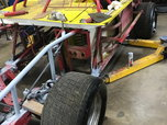 Rolling chassis  for sale $1,500