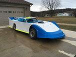 2011 Blue Grey Rocket Turnkey ready to race  for sale $25,000