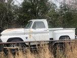 1964 Chevrolet C10 Pickup  for sale $9,500