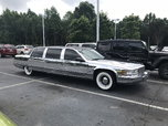 1996 Cadillac Fleetwood  for sale $9,950