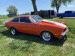 1973 Chevy millionth Vega Street-Strip Racecar  for sale $60,000