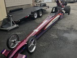 Top dragster  for sale $6,500