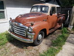 1954 GMC 150  for sale $11,500