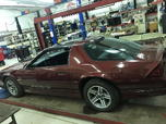 1986 Chevrolet Camaro  for sale $12,000