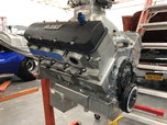 Aluminum 632 Engine  for sale $16,900