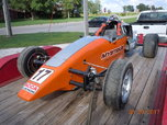 Mystic Formula First Race Car  for sale $7,500