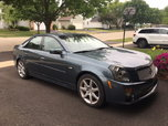 2005 Cadillac CTS  for sale $12,500