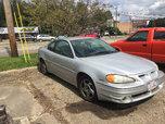 Pontiac Grand Am  for sale $400