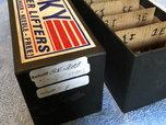 Isky EZ Roll Keyway Lifters  for sale $500